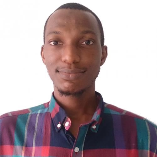 Umar Aderibigbe