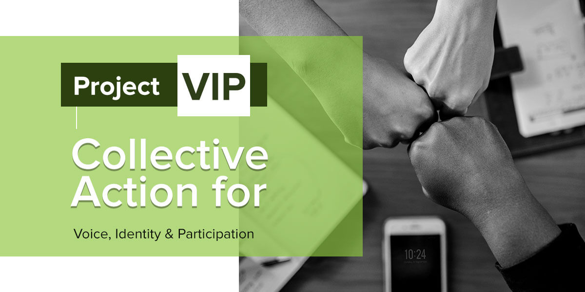 Voice, Identity and Participation mandate of MPAC