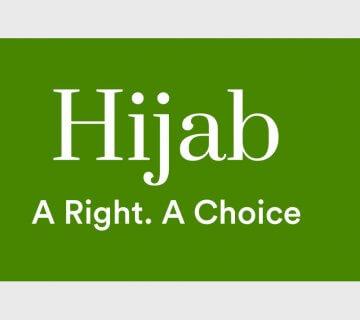 MPAC-Hijab a Right