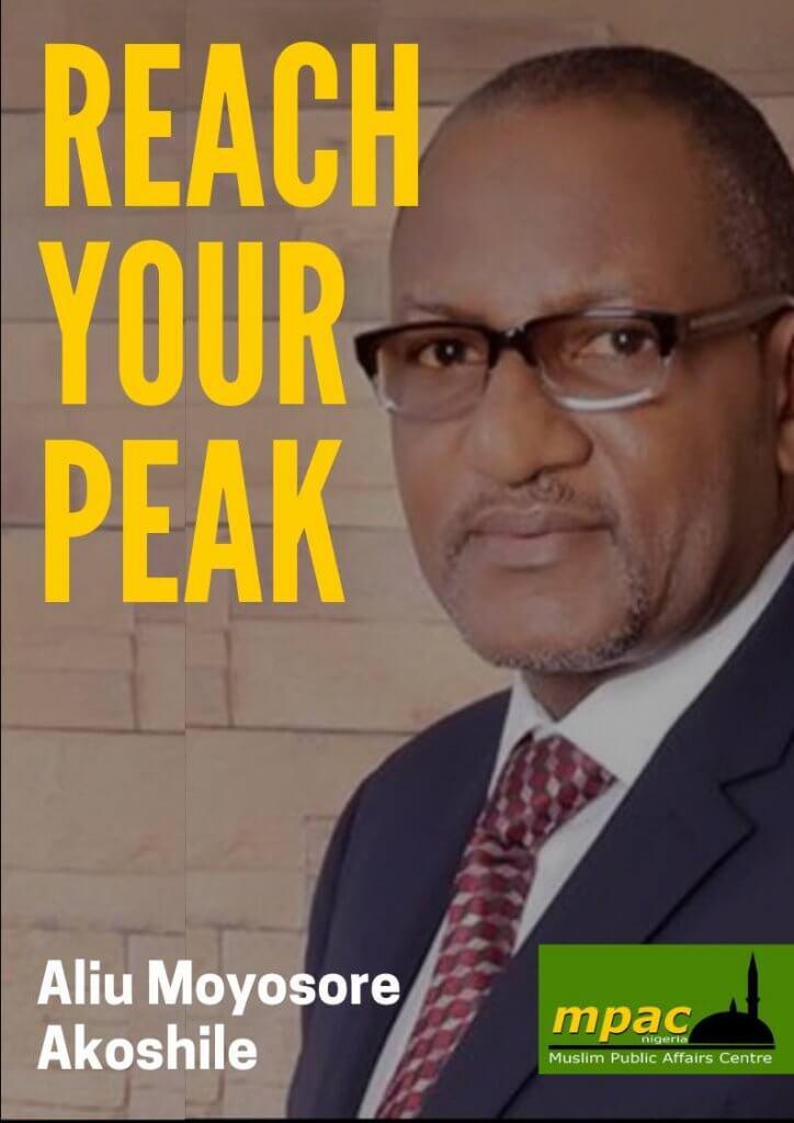 From Daily Trust to Daily Times, Aliu Akoshile… – MPAC Nigeria