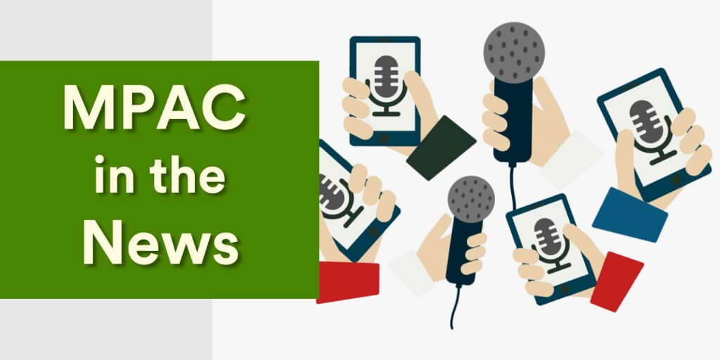 MPAC in the News
